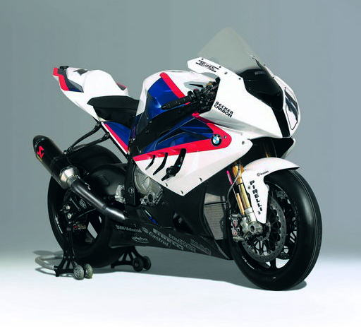 Bmw Sets Pricing On The New S 1000 Rr Superbike